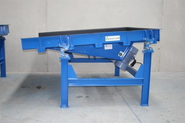 Feeders for Metal Recycling