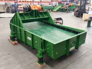 Read more about the article De-watering Screen