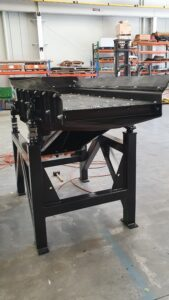 Read more about the article De-oiling Screen